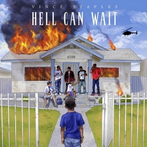 Vince Staples – Hell Can Wait EP Download