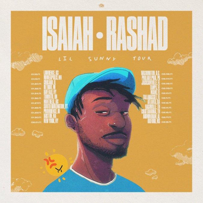 isiah
